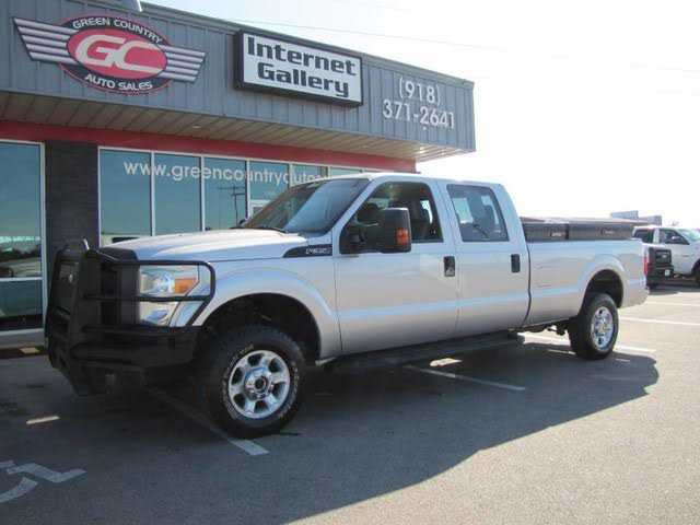 used Ford F-350 2013 vin: 1FT7W3B64DEB77370