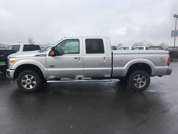 Ford F-350 2013 $47998.00 incacar.com