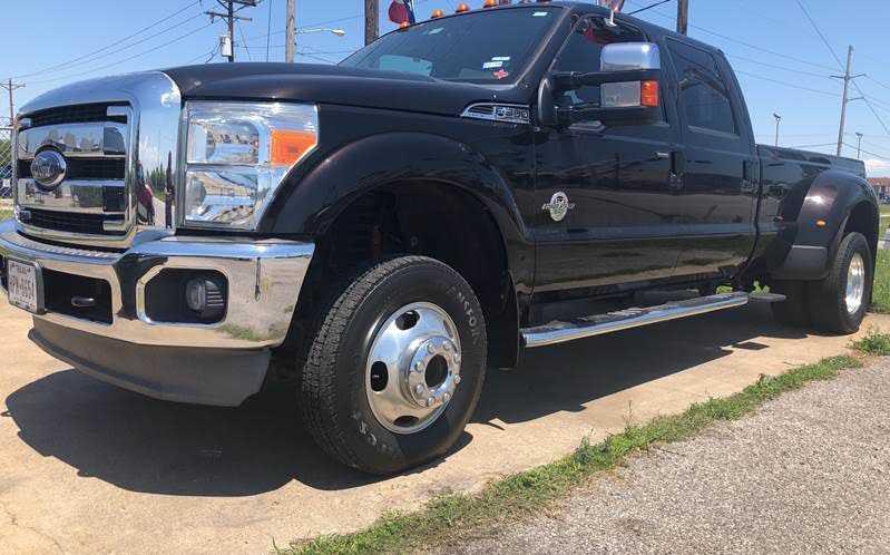 Ford F-350 2013 $23488.00 incacar.com