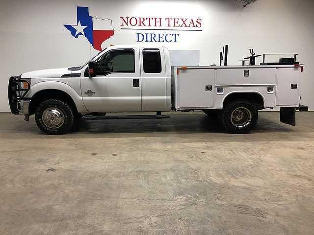 Ford F-350 2013 $16990.00 incacar.com