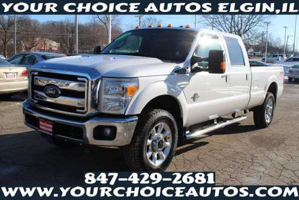 Ford F-350 2014 $29999.00 incacar.com