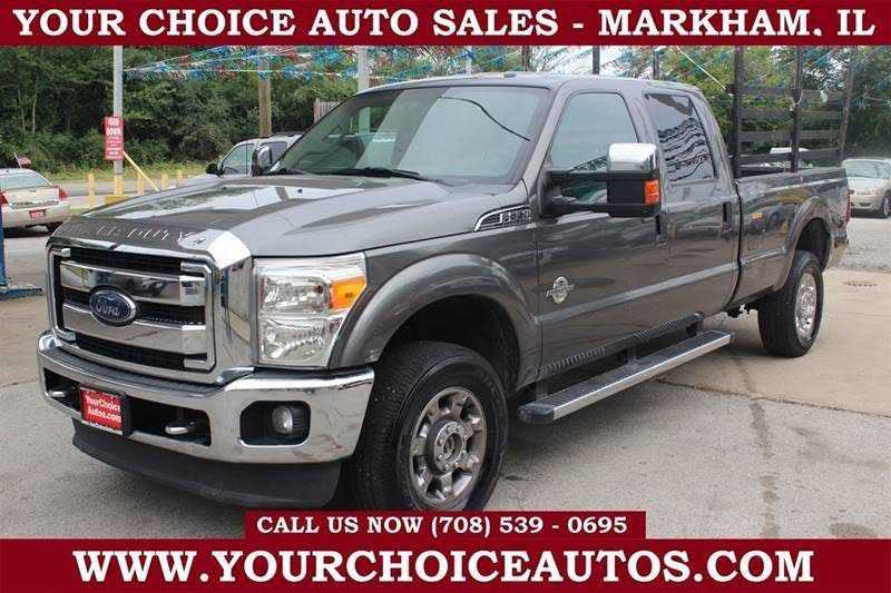 Ford F-350 2014 $19999.00 incacar.com