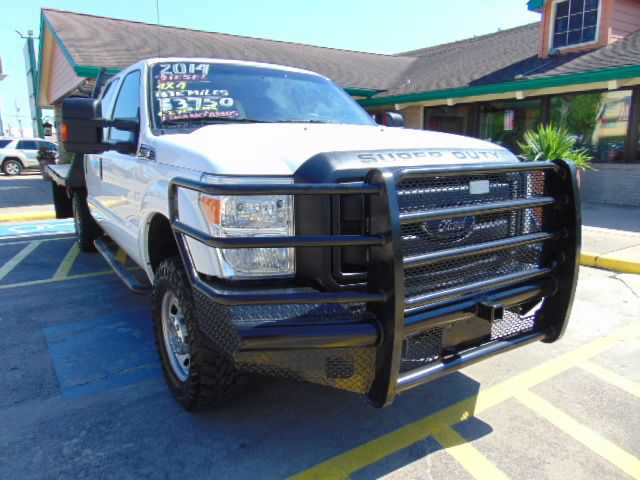 Ford F-350 2014 $19850.00 incacar.com