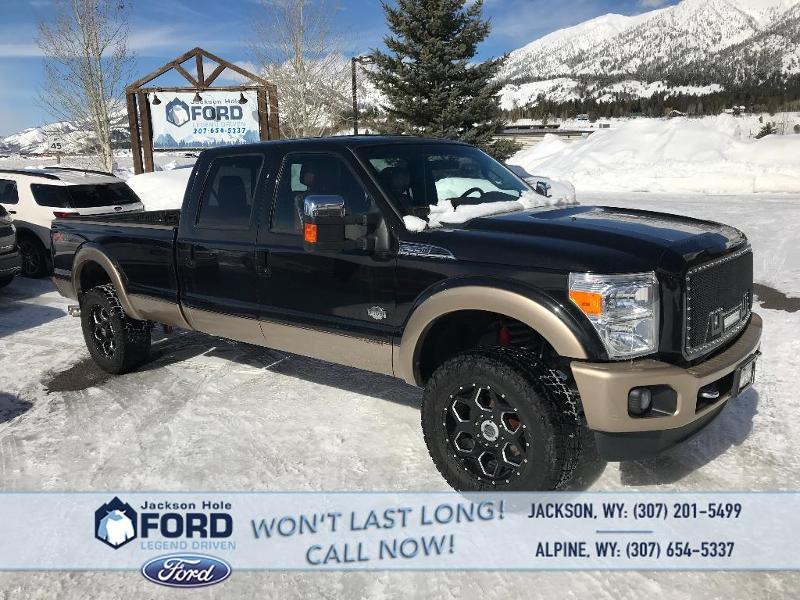 Ford F-350 2014 $43995.00 incacar.com