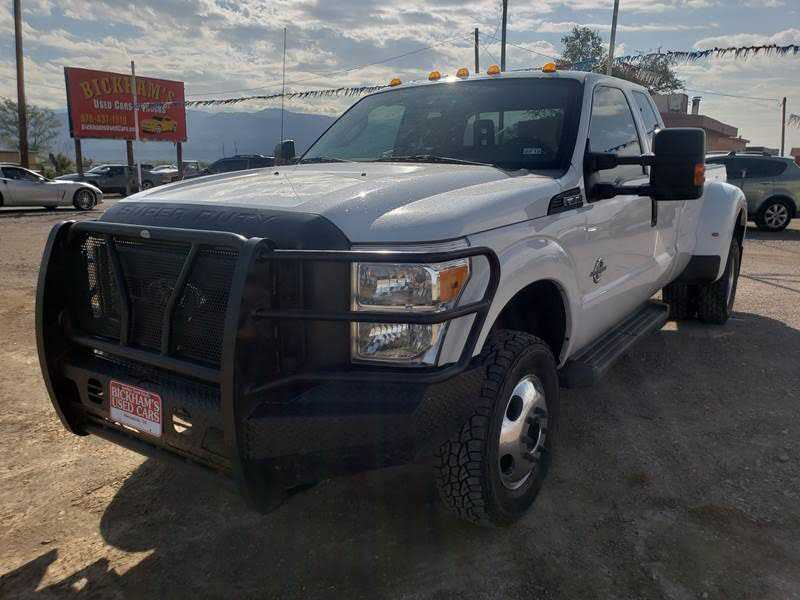 Ford F-350 2015 $22500.00 incacar.com