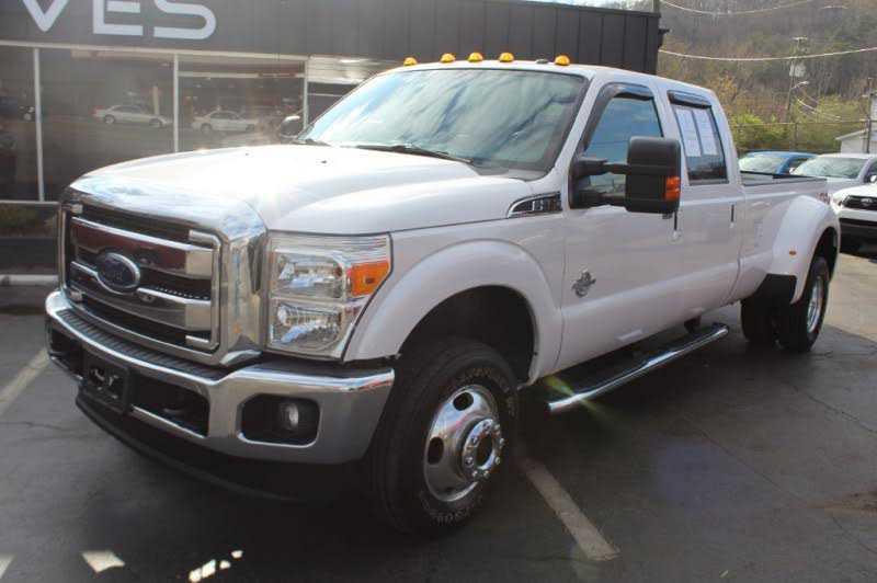 Ford F-350 2015 $29900.00 incacar.com