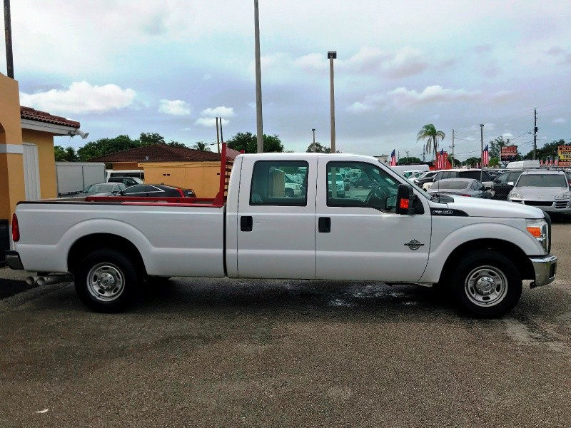 used Ford F-350 2015 vin: 1FT7W3ATXFEA59916