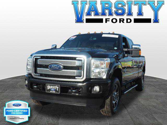 Ford F-350 2015 $52998.00 incacar.com