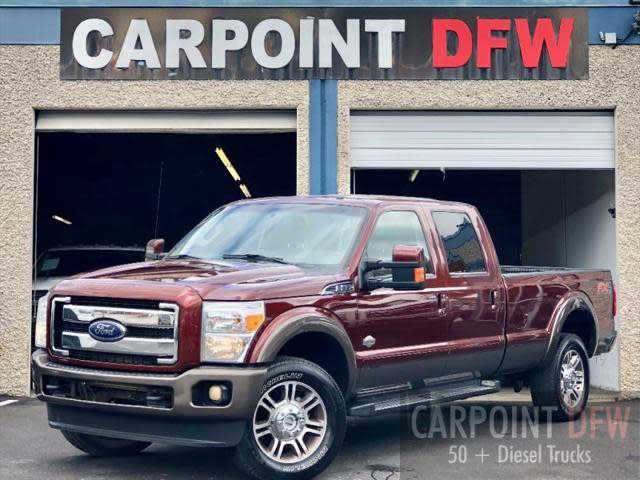 Ford F-350 2015 $31995.00 incacar.com
