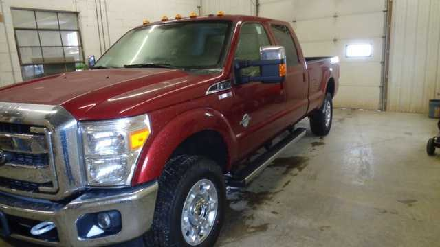 Ford F-350 2015 $63495.00 incacar.com