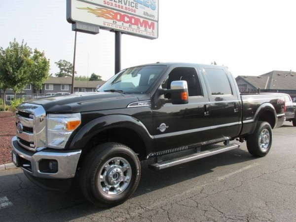 used Ford F-350 2015 vin: 1FT8W3BT9FEA91274