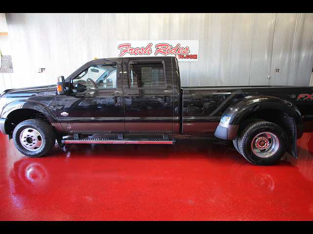 Ford F-350 2015 $29999.00 incacar.com