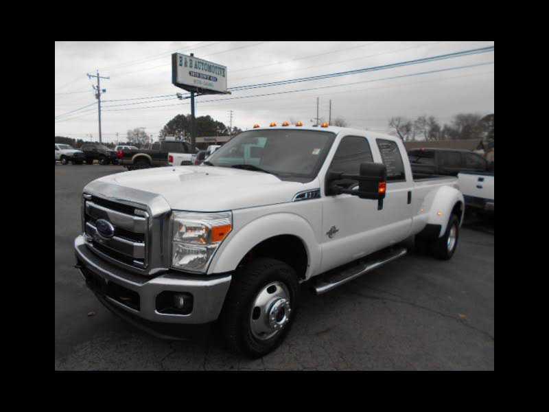 Ford F-350 2015 $27995.00 incacar.com