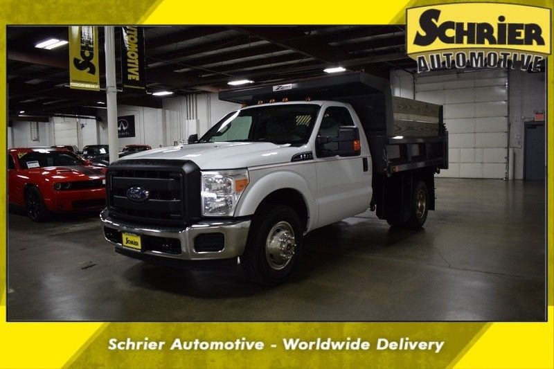 Ford F-350 2016 $500.00 incacar.com