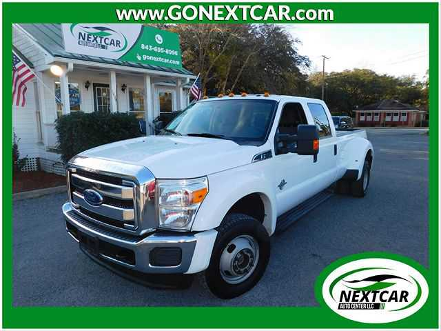 Ford F-350 2016 $29995.00 incacar.com