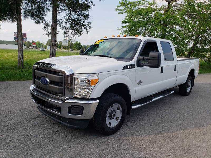 Ford F-350 2016 $18950.00 incacar.com