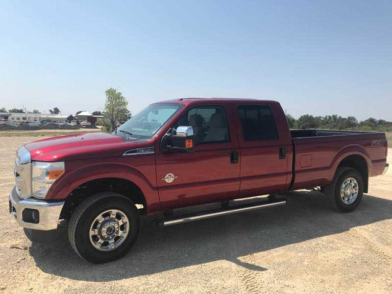 used Ford F-350 2016 vin: 1FT8W3BT0GED38408