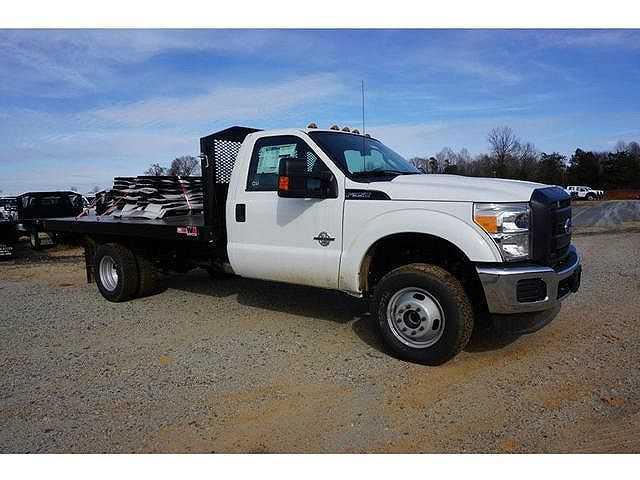 Ford F-350 2016 $52929.00 incacar.com
