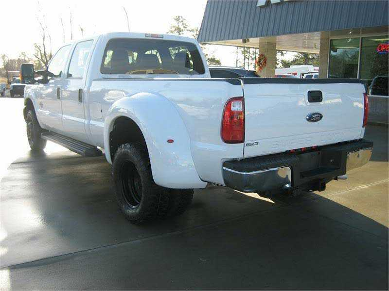 Ford F-350 2016 $33995.00 incacar.com