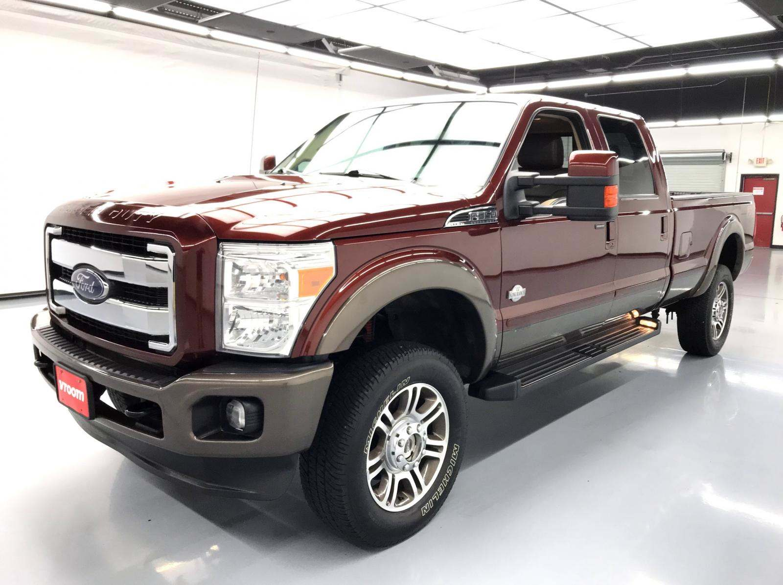 used Ford F-350 2016 vin: 1FT8W3BT1GEB04097