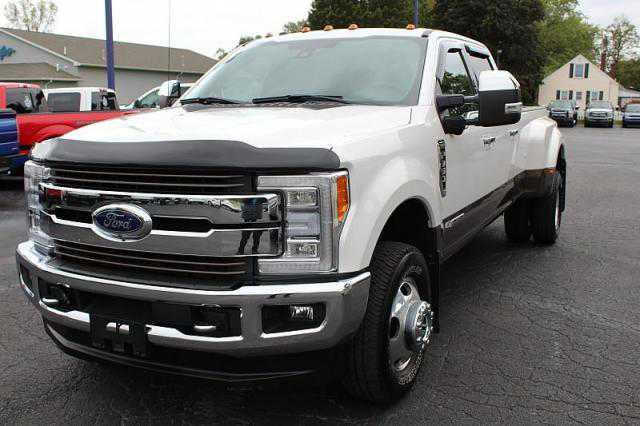 Ford F-350 2017 $69900.00 incacar.com