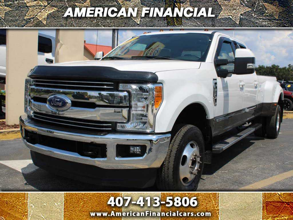 Ford F-350 2017 $38990.00 incacar.com