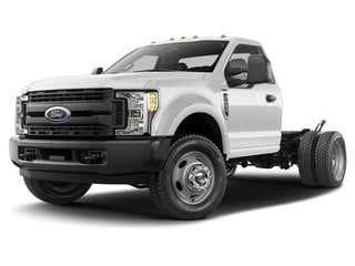used Ford F-350 2017 vin: 1FDRF3H66HDA06658