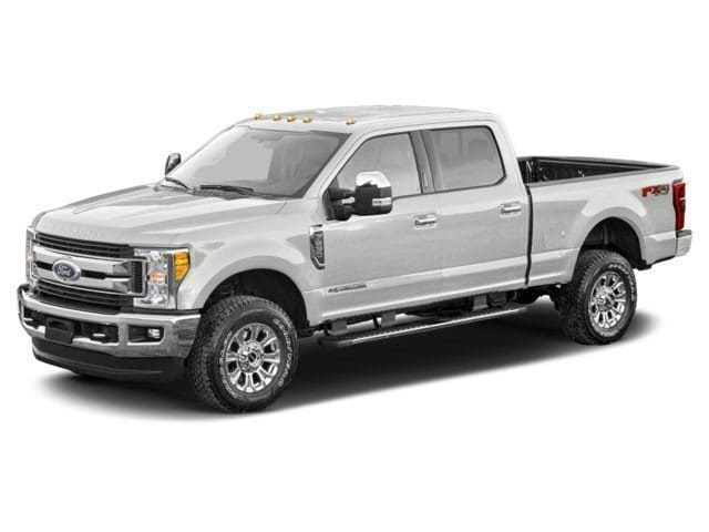 used Ford F-350 2017 vin: 1FT8W3BT3HEE63582