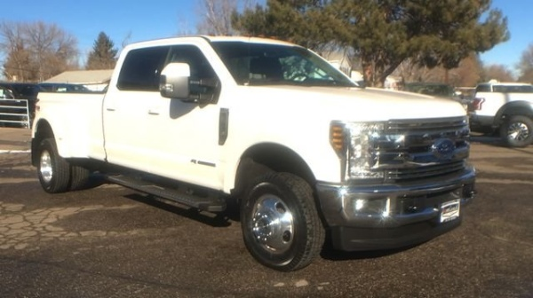 Ford F-350 2018 $59682.00 incacar.com