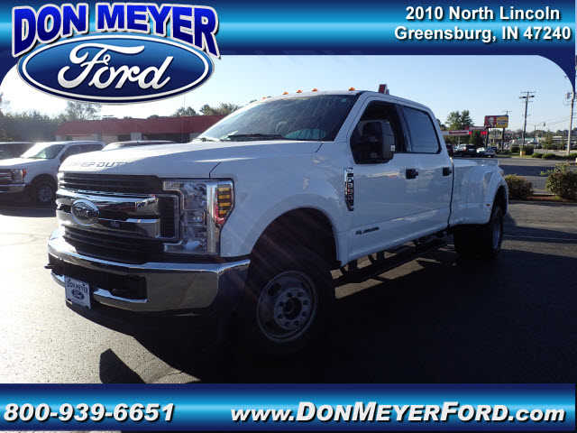 Ford F-350 2018 $46988.00 incacar.com