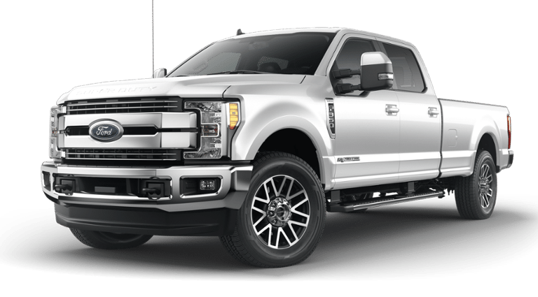 used Ford F-350 2019 vin: 1FT8W3BT1KEG40573