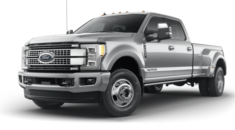 used Ford F-350 2019 vin: 1FT8W3DT6KEE52743
