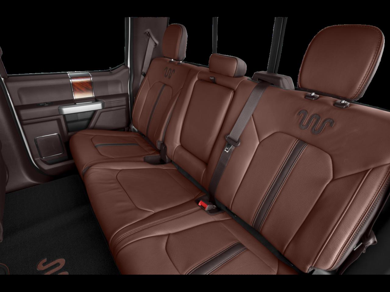 2021 Ford Super Duty F-350 SRW