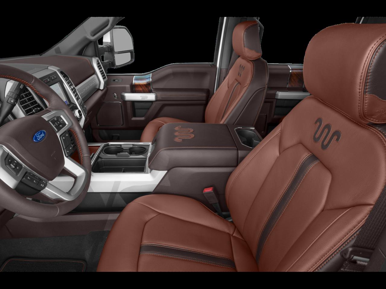 2021 Ford Super Duty F-350 DRW