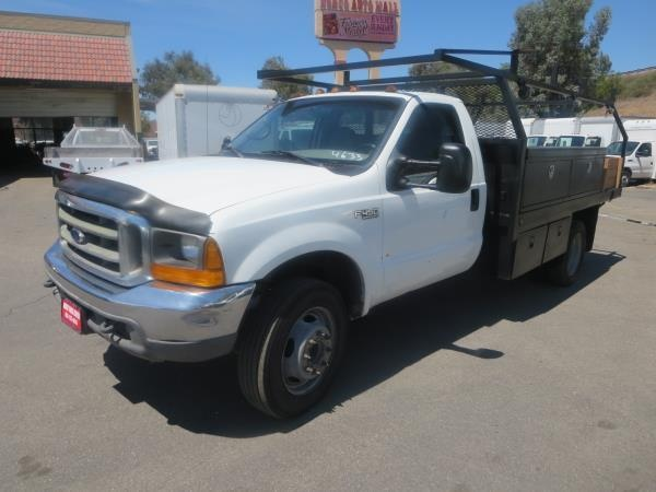 Ford F-450 1999 $9995.00 incacar.com