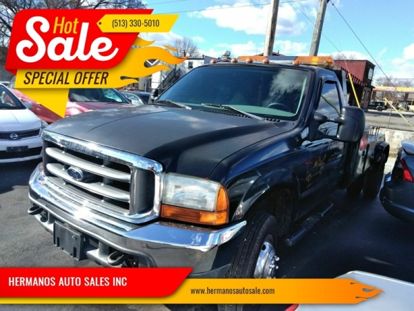 Ford F-450 1999 $12999.00 incacar.com