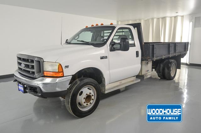 Ford F-450 2000 $7995.00 incacar.com