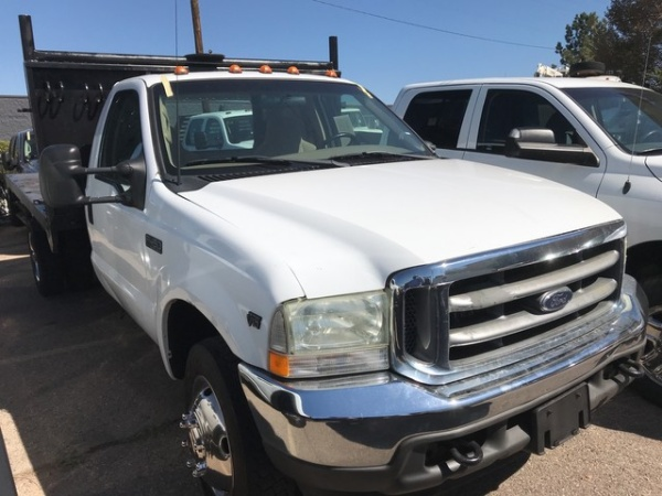 Ford F-450 2002 $15977.00 incacar.com