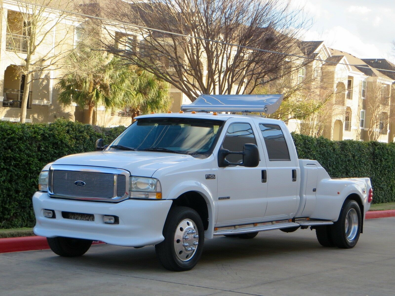 Ford F-450 2002 $34900.00 incacar.com