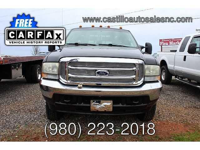Ford F-450 2004 $16900.00 incacar.com