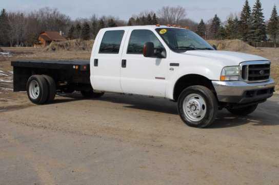 Ford F-450 2004 $21495.00 incacar.com
