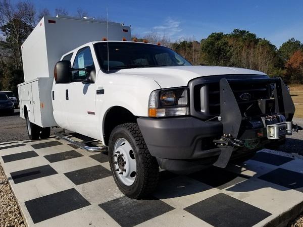 Ford F-450 2004 $31210.00 incacar.com
