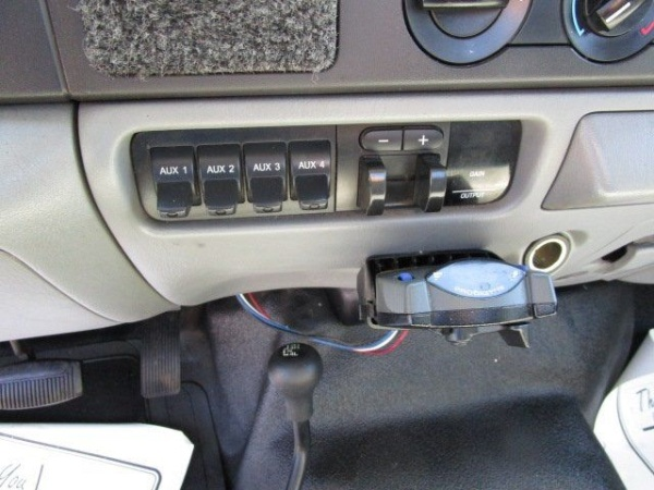 Ford F-450 2005 $8900.00 incacar.com
