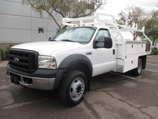 Ford F-450 2006 $26995.00 incacar.com