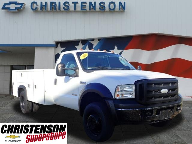 Ford F-450 2007 $19519.00 incacar.com