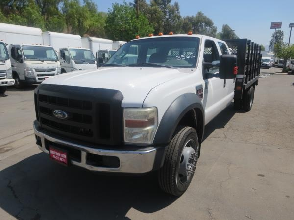Ford F-450 2008 $34995.00 incacar.com