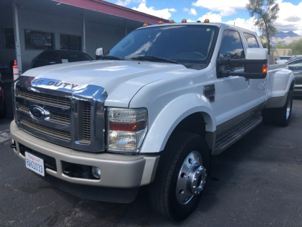 Ford F-450 2008 $31990.00 incacar.com