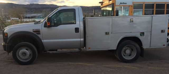 Ford F-450 2008 $16500.00 incacar.com