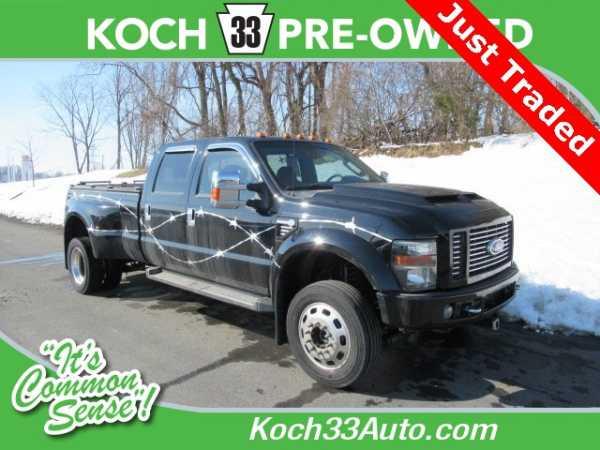 Ford F-450 2010 $32673.00 incacar.com