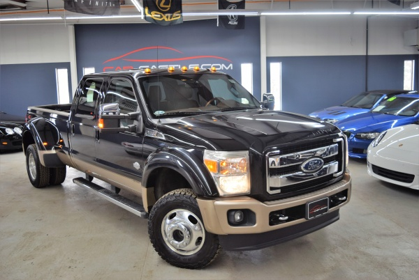 Ford F-450 2011 $43999.00 incacar.com